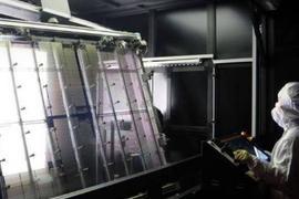 合肥晶合增产后驱动芯片下半年将缓解,瑞信更看好驱动芯片厂