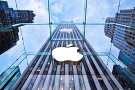 苹果专利草图提供了新MacBook Pro中可能存在刘海的又一依据