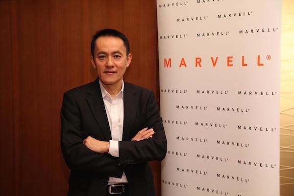 重磅!前Marvell全球副总裁李春潮将出任瓴盛科技CEO