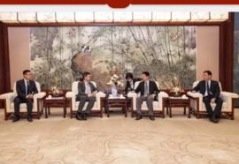 上海特斯拉:预计五月生产设备进场安装,年底部分生产线实现量产