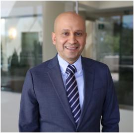 数字化转型FPGA当道?——独家专访赛灵思细分核心市场副总裁Yousef Khalilollah