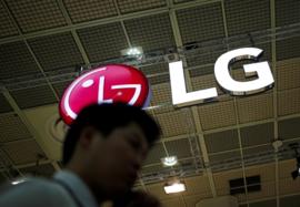 与高通的芯片协议已到期,LG 5G手机的前途堪忧
