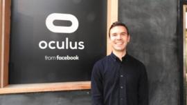 离职风波不断,Oculus VR联合创
