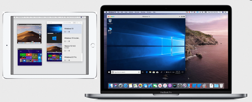 Parallels Desktop 15 for Mac发布,让Windows系统在Mac上完美运行