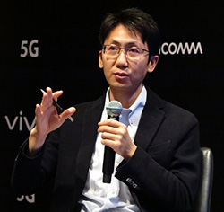 Vivo 5G研发中心总监秦飞:Vivo积