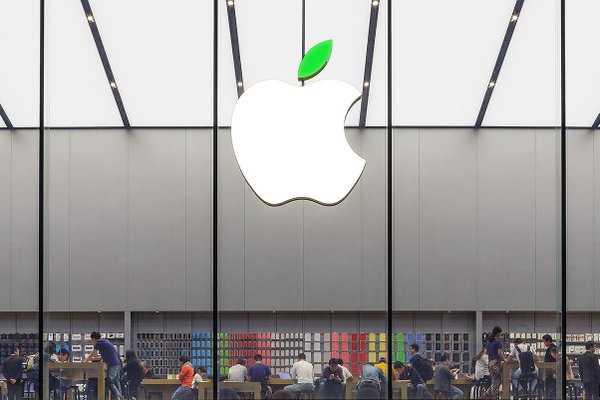 赔偿8500万美元!美法庭判决苹果侵犯通信专利