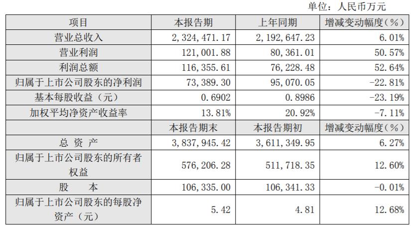 纳思达增收不增利,股价调整后的配置机会