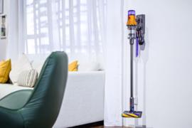 激光探测打造清洁新体验,戴森发布全新无绳吸尘器V12 Detect Slim