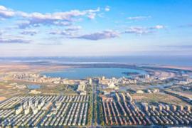上海南汇新城:大力发展集成电路、人工智能产业等