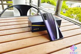 【集微拆评】iQOO Z3评测:重新定义千元5G手机