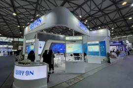 三大产品线齐发力!维安电子亮相慕尼黑上海电子展