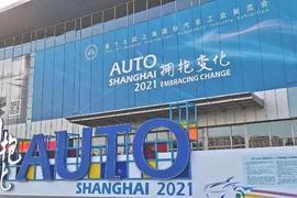 2021上海车展回顾   一起探索自动驾驶的N种可能