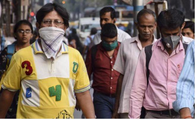 """印度疫情失控酿成""""人间悲剧"""",当地产业链将何去何从?"""