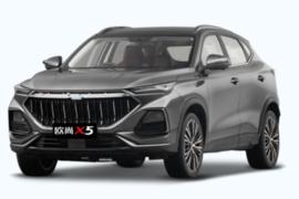 长安汽车计划将其电动汽车部门上市,2025年目标销售超过50万辆/年