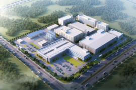 总投资55亿元,晶睿电子电子级晶圆片、外延片制造项目试生产