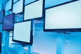 【国产】液晶材料国产化率稳步提升,OLED材料国产替代任重道远;