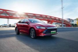 王传福:国产新能源汽车品牌技术已全面超越合资品牌