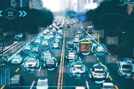 高通创投领投C-V2X和计算机视觉方案提供商卓视智通数千万A轮融资