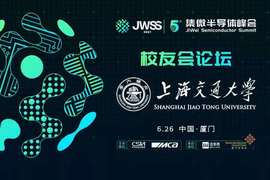 More exciting programs at the forthcoming JiWei Semiconductor Summit drawing   expected 2,000 attendants – a big gathering of senior executives in China's   semiconductor investment community
