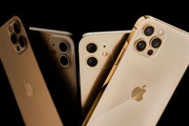 TrendForce:预计今年iPhone生产总量再回2亿部水平