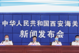 """陕西""""半年报"""":集成电路产品出口超495亿元,进口超396亿元"""
