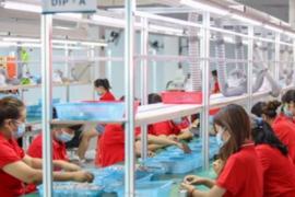 年产能5000万片!四川和恩泰存储芯片封测项目投产,客户包括传音控股等