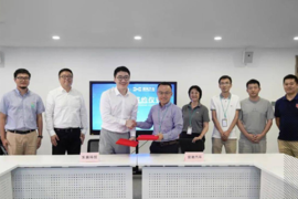 Chinese EV startup Aiways and 3D-sensors maker Hesai Technology to cooperate on new LiDAR technologies and products