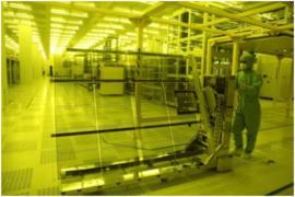 韩国OLED年出口产值达445亿美元 但对中国优势下降