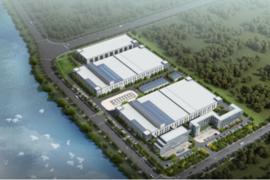 华正新材:公司年产3600万平米铝塑膜项目正在建设中