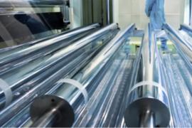 长阳科技光学级功能膜基膜及深加工一体化项目落户合肥,预计2023年投产