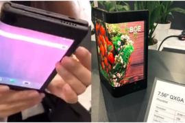 韩媒:中国有望在OLED和LCD市场超越韩国