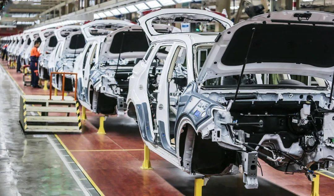"""全球知名分析师齐聚""""集微汽车半导体生态峰会"""",共话产业新生态"""