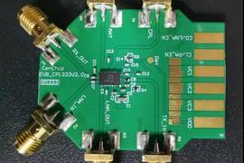和芯微电子重磅发布:国内首套2.4G&5G高功率WiFi6 FEM芯片