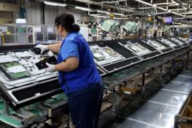 AVC Revo:限电已让中国面板组件和LCD模块产量下降30%