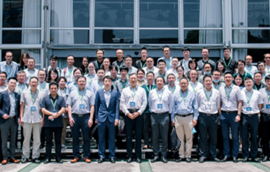 SEMI China Information & Control Standards Committee established