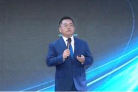 中兴通讯首席运营官谢峻石:坚持全球化 持续提升全球运营商市场份额