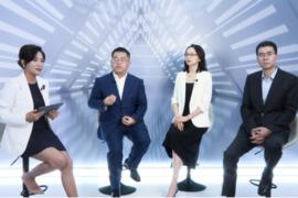 直击2021中兴通讯全球分析师大会:聚焦价值市场 ICT全域积累 共赢数智时代未来