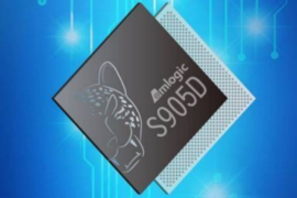 智能机顶盒芯片出货大增 今年前三季度晶晨股份净利同比增长3875%
