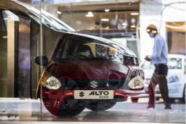 芯片危机导致印度顶级汽车制造商大量汽车无法生产 订单无法交货