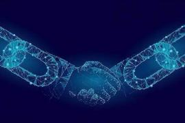 降低隐私数据权限管理复杂度!百度公开区块链专利