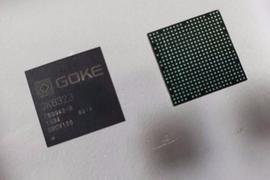中国科大同本源量子合作在微波谐振腔探测半导体量子芯片上取得重要进展
