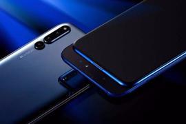 爆料:荣耀首款折叠屏手机采用维信诺和京东方面板