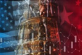 日经:中国拥有逾3000项量子技术专利,约是美国两倍