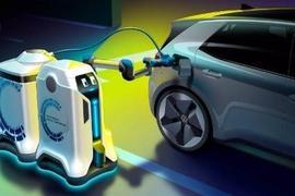 新能源汽车如何实现加油般的充电体验?