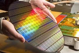 一季度全球半导体产品销售额1231亿美元 中国增长显著