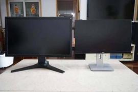 IDC:中国PC显示器市场快速增长,中大尺寸更受欢迎