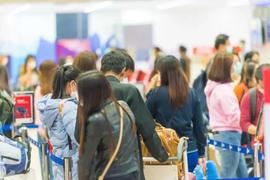 中国台湾暴增180例确诊,台积电联发科等科技大厂防疫升级分流上班