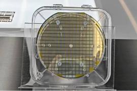 比亚迪半导体西安研发中心将启用,同期将发布IGBT6.0芯片