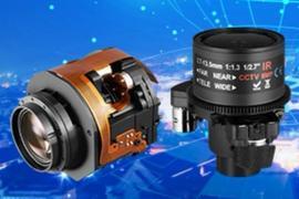 宇瞳光学:光学镜头产能年底有望达3千万只/月