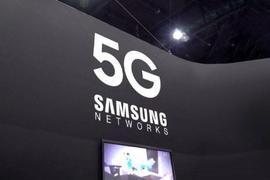 先攻欧洲  三星准备发力5G设备市场